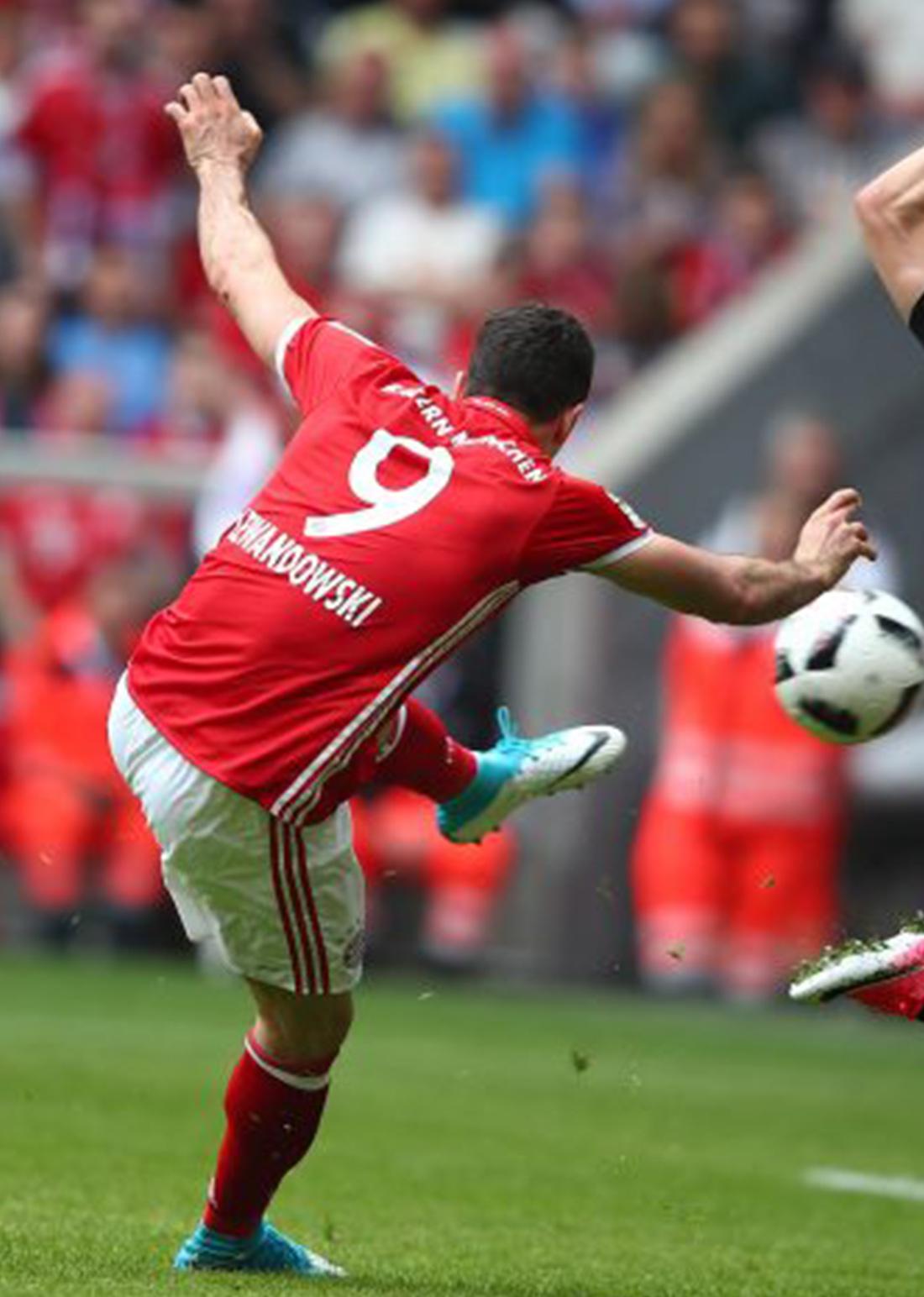 Fotbal – Bundesliga
