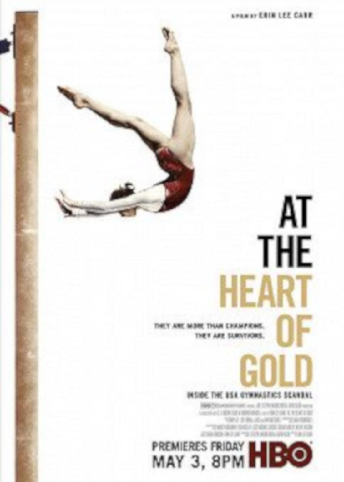 Cena zlata: Odhalení skandálu americké gymnastiky