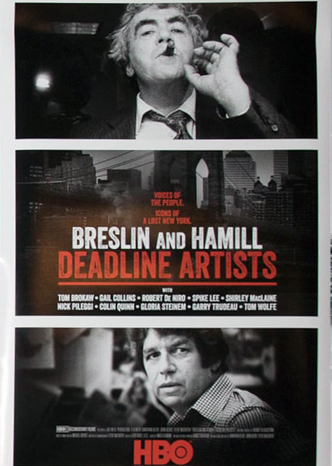 Projekt Breslin/Hamill