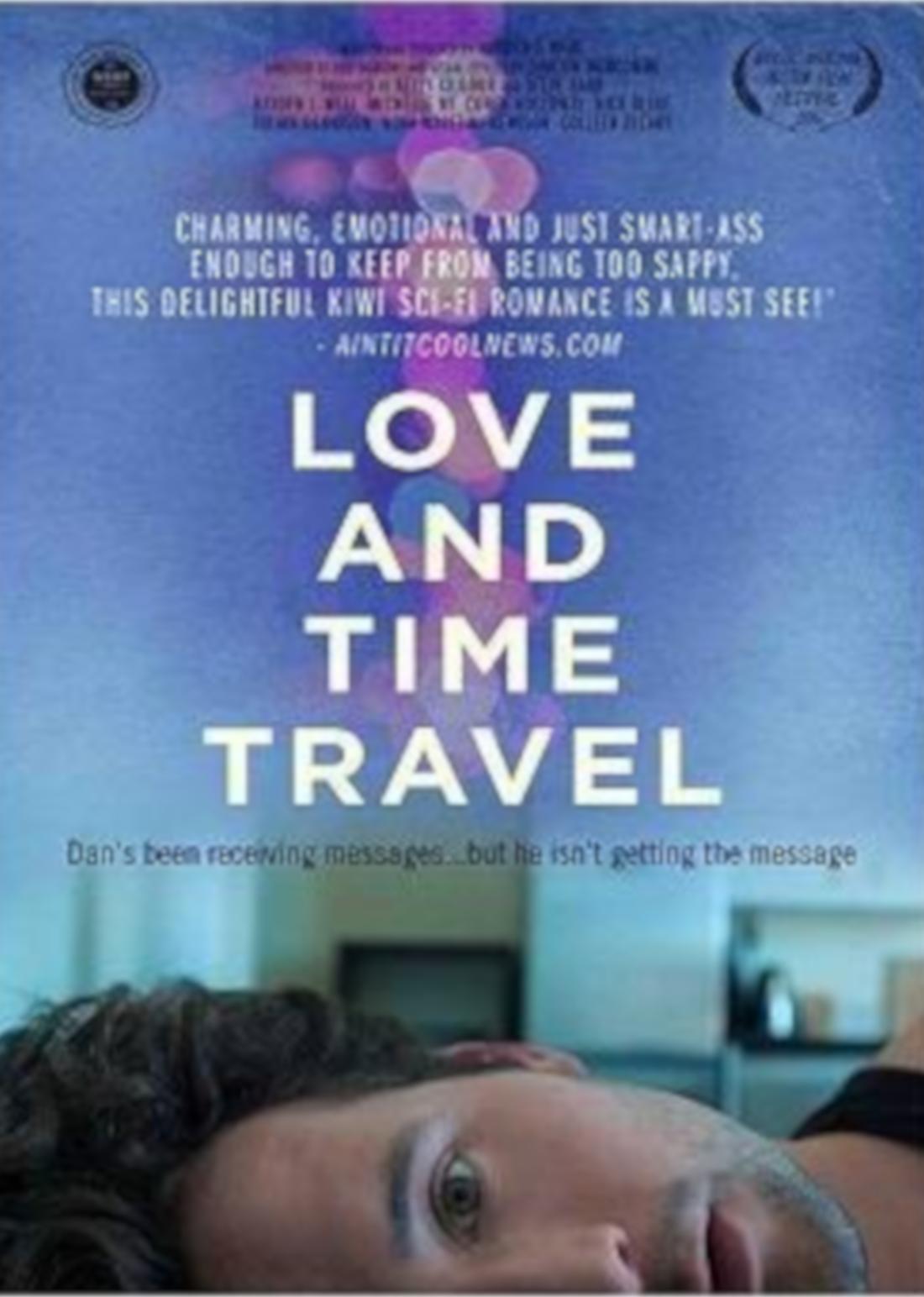 Láska a cestování časem