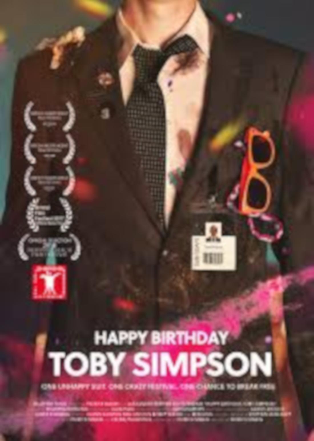 Všechno nejlepší, Toby Simpsone