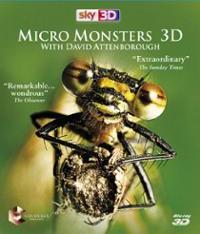 Mikro monstra