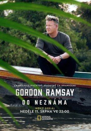 Gordon Ramsay: Do neznáma