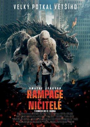 Rampage Ničitelé