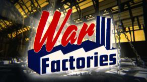 Válečné továrny