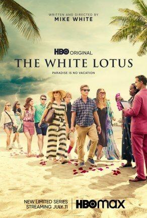 Bílý lotos