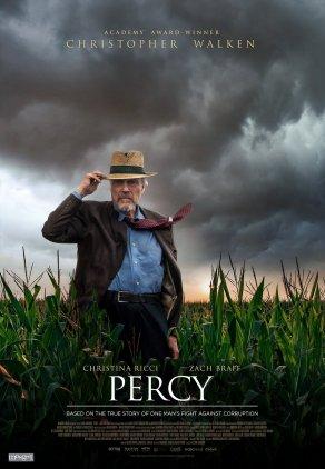 Percy versus Goliáš