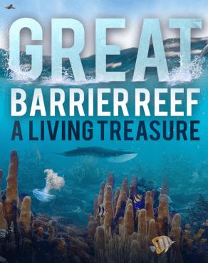 Velký bariérový útes: Živý poklad